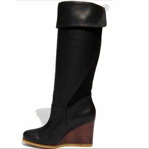 UGG RAVEENA Heeled Boots